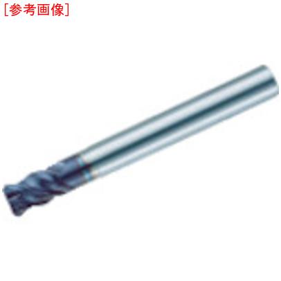 三菱マテリアルツールズ 三菱K 超硬エンドミル IMPACTMIRACLEシリーズ VF-HVRB VFHVRBD010R0-8