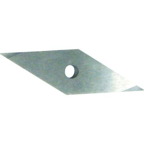 三和製作所 【10個セット】三和 ハイスチップ 菱形35° 09L3504BL2