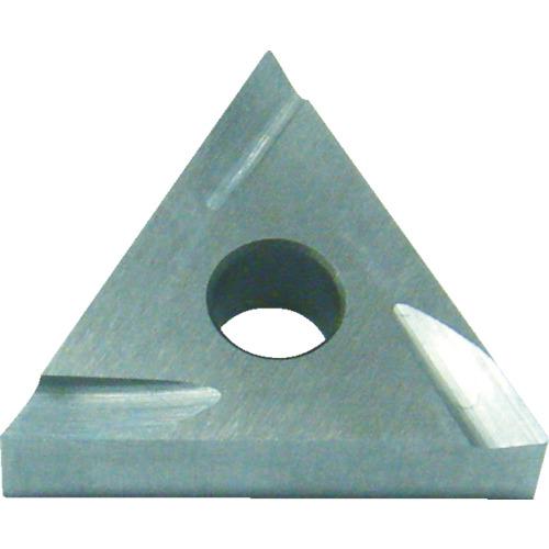 三和製作所 【10個セット】三和 ハイスチップ 三角 09T6004BR