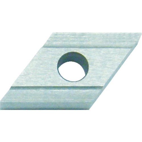 三和製作所 【10個セット】三和 ハイスチップ 菱形55° 12L5504BR1