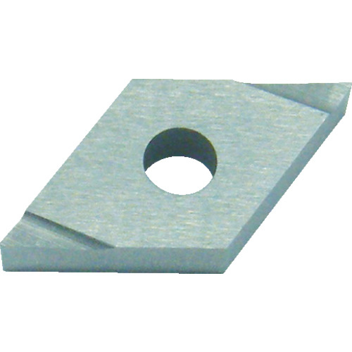 三和製作所 【10個セット】三和 ハイスチップ 菱形55° 12L5504BR2