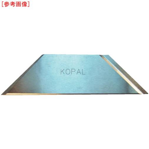 ノガ・ジャパン NOGA 20-60~40-80内径用ブレード60°刃先14°HSS KP0136514 KP0136514