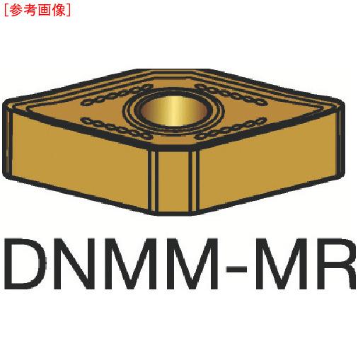 サンドビック 【10個セット】サンドビック T-Max P 旋削用ネガ・チップ 2025 DNMM150608MR
