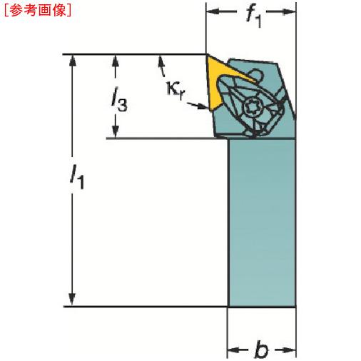 サンドビック サンドビック コロターンRC ネガチップ用シャンクバイト DTJNR1616H16