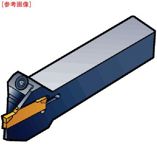 サンドビック サンドビック コロカット1・2 小型旋盤用突切り・溝入れシャンクバイト LF123E171616BS