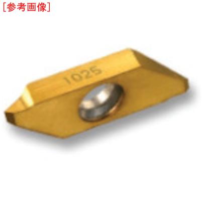 サンドビック 【5個セット】サンドビック コロカットXS 小型旋盤用チップ 1025 MATL360C