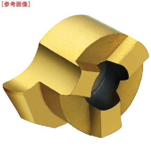 サンドビック 【5個セット】サンドビック コロカットMB 小型旋盤用溝入れチップ 1025 MB09R2001014R
