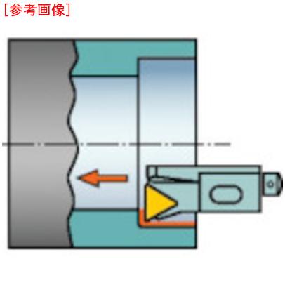サンドビック サンドビック コロターン107 ポジチップ用カートリッジ STFCR12CA16M