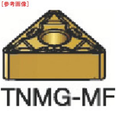 サンドビック 【10個セット】サンドビック T-Max P 旋削用ネガ・チップ 1125 TNMG160404MF1