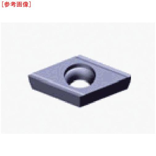 タンガロイ 【10個セット】タンガロイ 旋削用G級ポジTACチップ SH730 DCET11T3018M-3