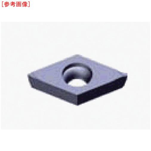 タンガロイ 【10個セット】タンガロイ 旋削用G級ポジTACチップ SH730 DCET11T302MFRJR
