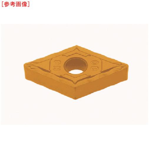 タンガロイ 【10個セット】タンガロイ 旋削用M級ネガTACチップ COAT DNMG150408NS-2