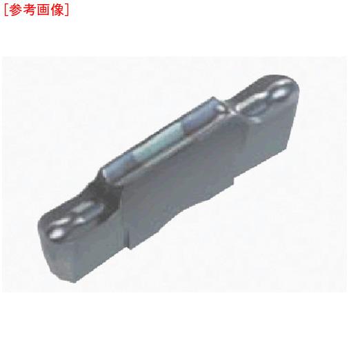 タンガロイ 【10個セット】タンガロイ 旋削用溝入TACチップ GH130 DTIU300150-2