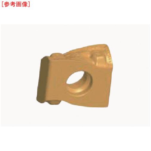 タンガロイ 【10個セット】タンガロイ 旋削用溝入れTACチップ COAT LNMX160608LT-1