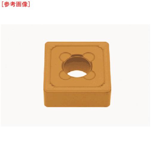 タンガロイ 【10個セット】タンガロイ 旋削用M級ネガTACチップ COAT SNMG12040833-1