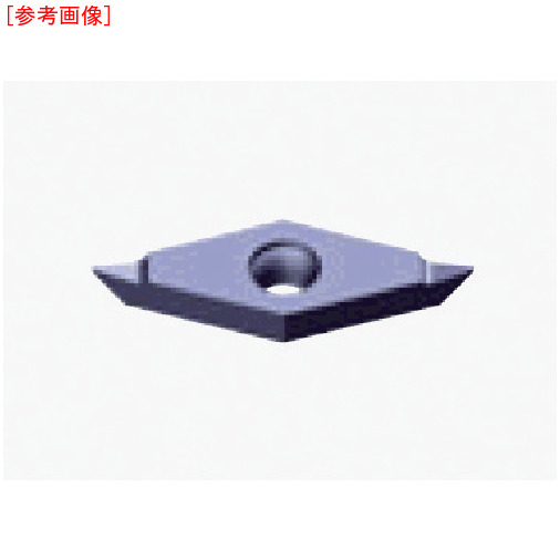 タンガロイ 【10個セット】タンガロイ 旋削用G級ポジTACチップ SH730 VPET0802008MFNJ