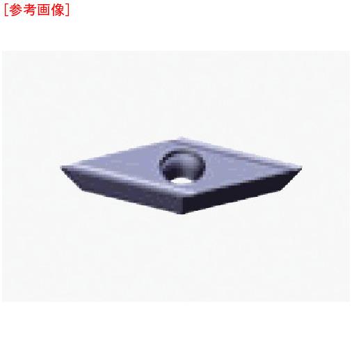 タンガロイ 【10個セット】タンガロイ 旋削用G級ポジTACチップ SH730 VPET080202MFRJP