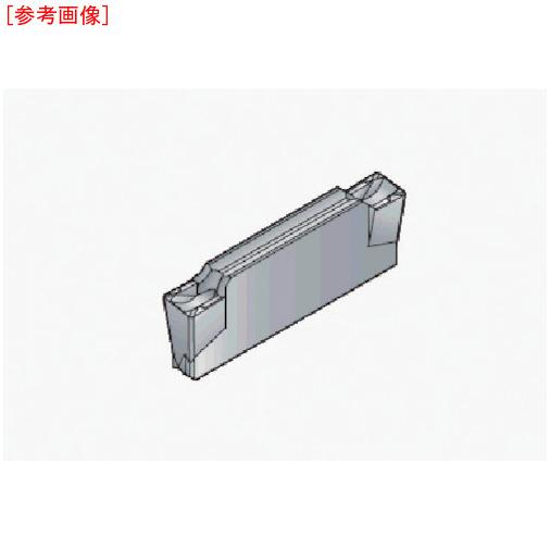 タンガロイ 【10個セット】タンガロイ 旋削用溝入れTACチップ T9125 WGE20-4355T9125