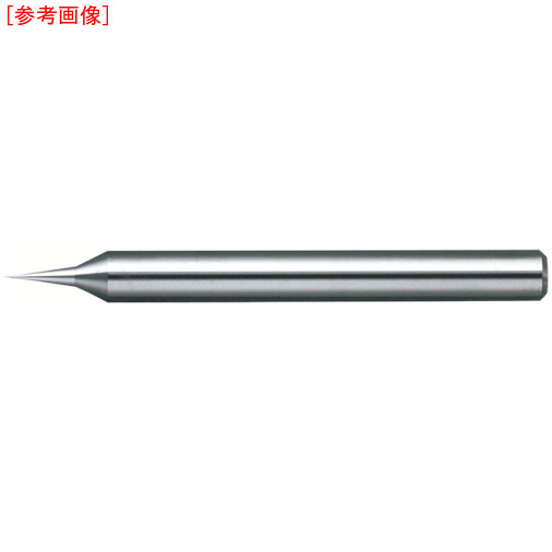 日進工具 NS マイクロ・ポイントドリル(下穴加工用) NSPD 0.015X0.025 NSPD0.015X0.025