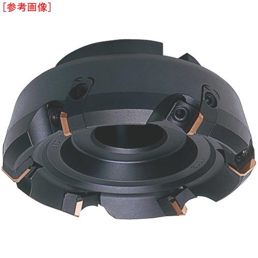 日立ツール 日立ツール アルファ45 フェースミル A45E-5125R A45E5125R