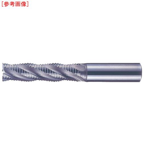 日立ツール 日立ツール ラフィングエンドミル ロング刃 HQL40 HQL40