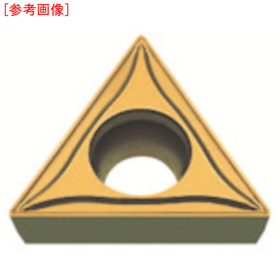 日立ツール 【10個セット】日立ツール バイト用インサート TPMT160308-JE HG8025 TPMT160308JE