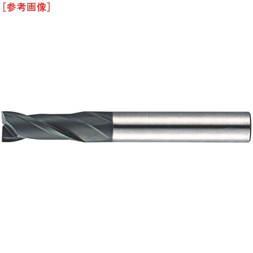 日立ツール 日立ツール ATコート NEエンドミル レギュラー刃 2NER34-AT 2NER34AT