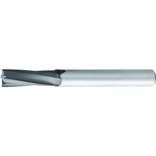 三菱マテリアルツールズ 三菱 DFCシリーズ CFRP加工用CVDダイヤモンドコーティング 仕上用 φ8 DFC4JCD0800