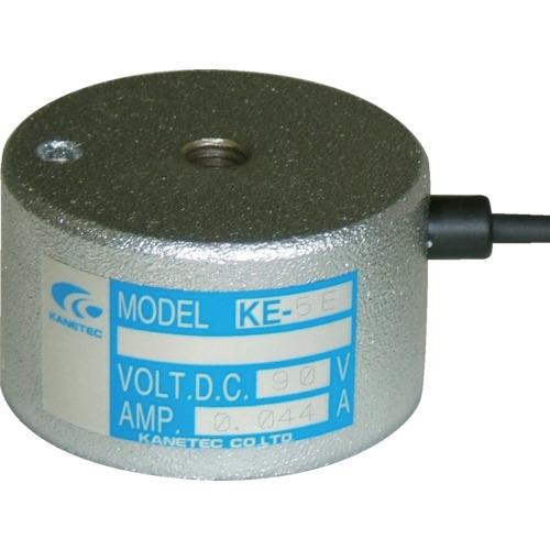 カネテック カネテック 薄形電磁ホルダー KE5E