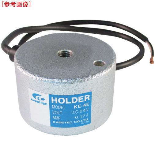 カネテック カネテック 薄形電磁ホルダー KE6E