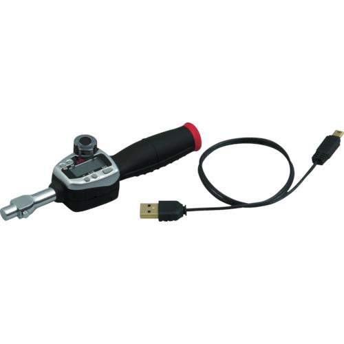 京都機械工具 KTC デジラチェ データ記録式(USB用) GED085X13U