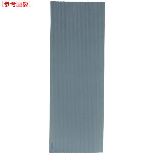 アイリスオーヤマ IRIS 硬質塩ビ波板 9尺(ガラスネット入り) クリア NIPVC909ACL