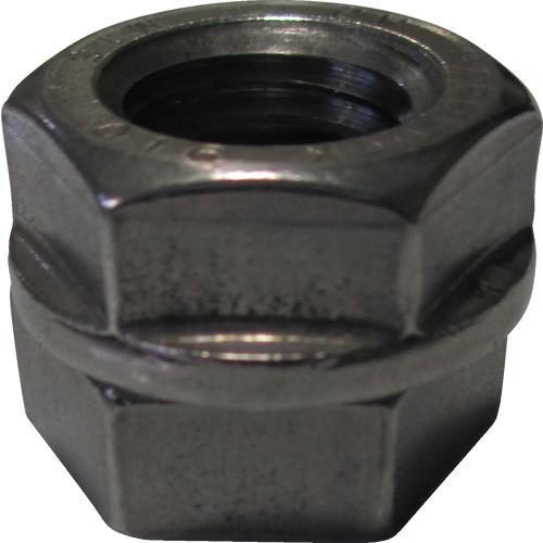 ハードロック工業 ハードロック ハードロックナット スタンダード(リム) M10X1.5 50個入 HLNR10C04UP