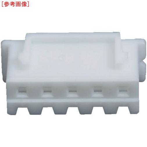 日本圧着端子製造 JST XHコネクタ用ハウジング 100個入り XHP7