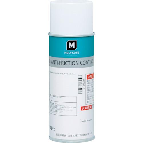 東レ・ダウコーニング モリコート 乾性被膜 M-8800乾性被膜潤滑剤 360ml(スプレー) M8800045