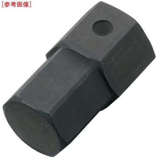 前田金属工業 TONE インパクト用ヘキサゴンビット BIT4641