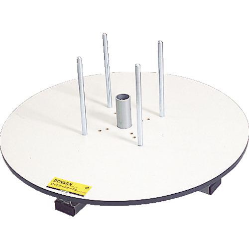 【代引き不可】 ジェフコム デンサン ワイヤーターンテーブル DRT650T, ビューティーオンラインショップ baa44b07