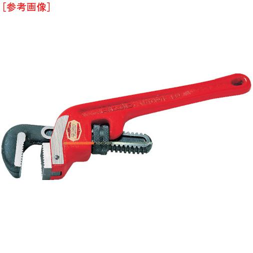 Ridge Tool Compan RIDGID E-24 エンドパイプレンチ E24-8681