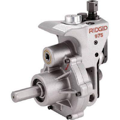 Ridge Tool Compan RIDGID 975コンボロールグルーバー 25638
