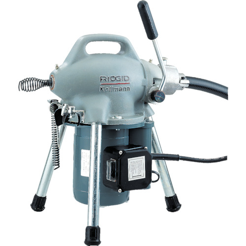 Ridge Tool Compan RIDGID ドレンクリーナー K-50 69205