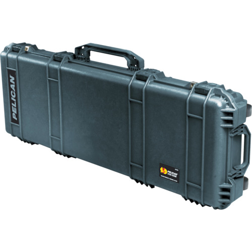 PELICAN PRODUCTS PELICAN 1720 (フォームなし)黒 1127×406×155 1720NFBK