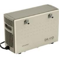 高級ブランド DA41D:激安!家電のタンタンショップ DA41D ダイアフラム型ドライ真空ポンプ アルバック機工 ULVAC-ガーデニング・農業