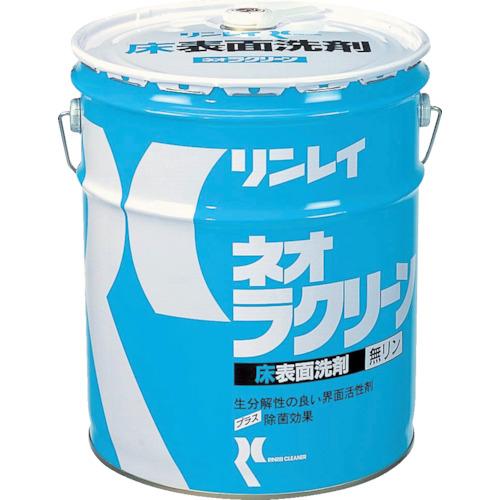 リンレイ リンレイ 床用洗剤 ネオラクリーン 18L 769435