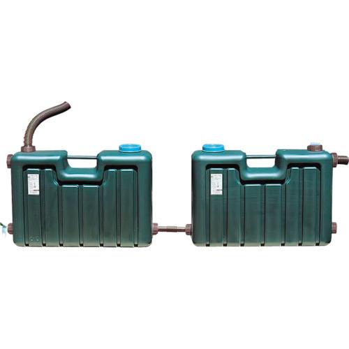 ミツギロン工業 ミツギロン 雨水タンク100Lセット EG26