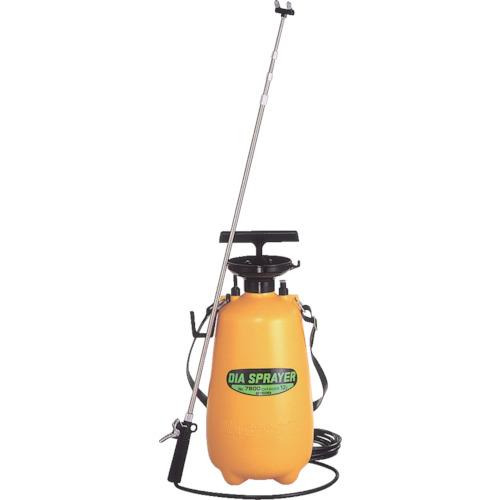 フルプラ フルプラ ダイヤスプレープレッシャー式噴霧器12L 7800