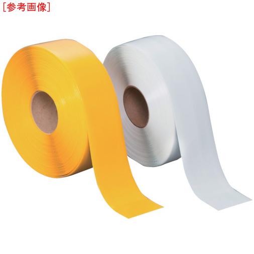 岩田製作所 IWATA ラインプロ(黄) 1巻(30M) 100mm幅 LP2303