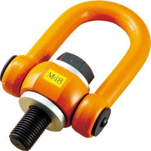 トミカチョウ 浪速鉄工 NANIWA マルチアイボルト ME4236C ME4236C:激安!家電のタンタンショップ-DIY・工具