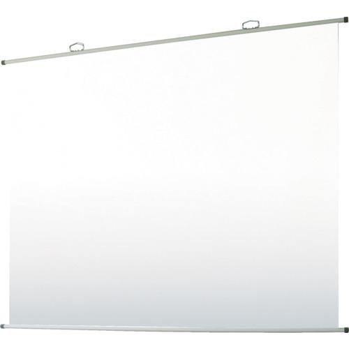 オーエス OS 103型 掛図式スクリーン SMH103FNWG