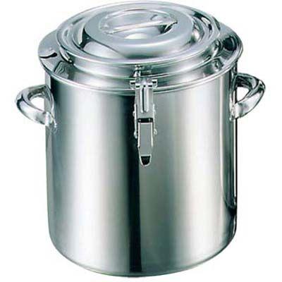 【送料無料】EBM 18-8 湯煎鍋 27 15L (EBM0055800) その他 EBM 18-8 湯煎鍋 27 15L EBM-0055800