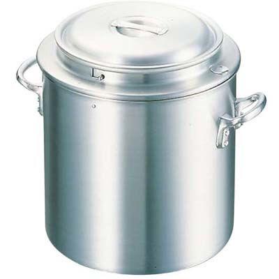 その他 アルミ 湯煎鍋 33 27L EBM-0057500